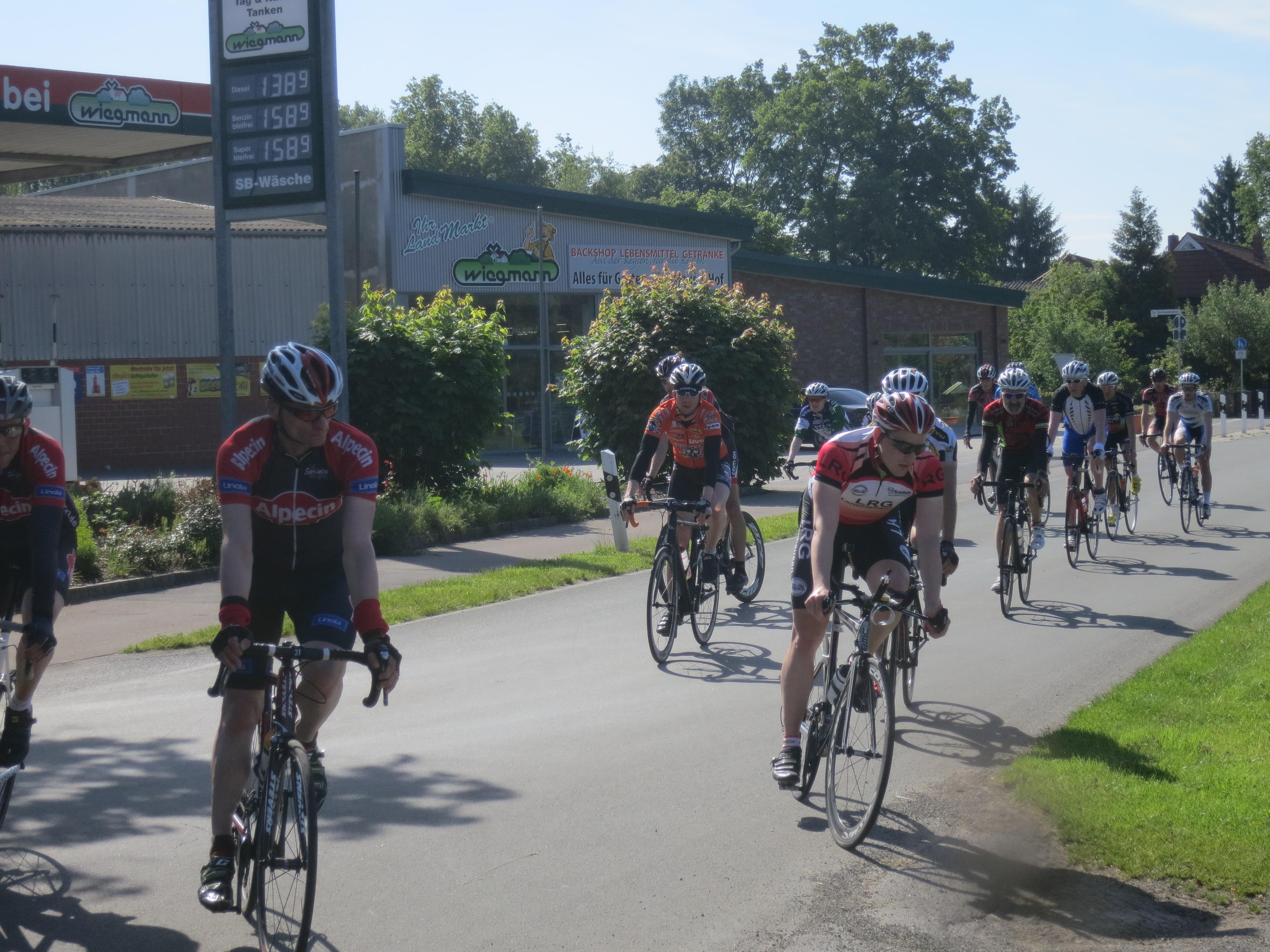 RTF - Radtourenfahren