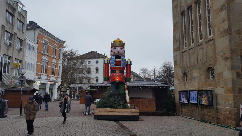 Norden Weihnachtsmarkt 2019.Herrensportler Fahren Zum Weihnachtsmarkt Rsc Westfalia 1919