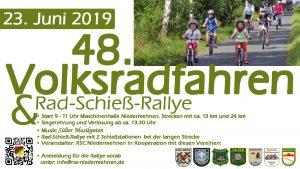 Volksradfahren RSC 2019