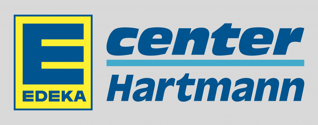 Logo E-Center Hartmann