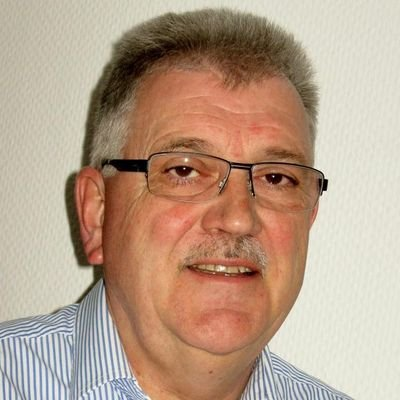 Bernd Potthoff wird sich nicht mehr zur Wahl stellen.