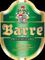 Logo Barre Bräu