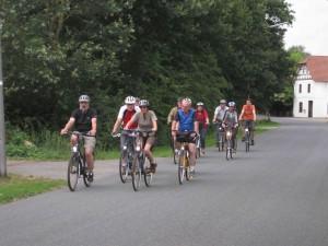 RSC Radfahren Dienstags Niedermehnen 1