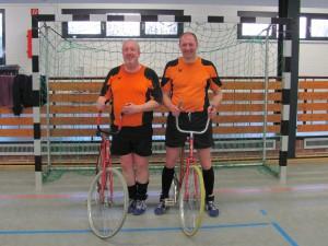 Radball Verbandsliga 01