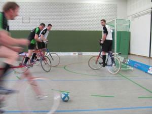 Radball Verbandsliga 03