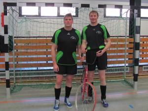 Radball Verbandsliga 04