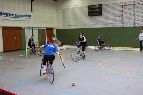 2019-05-05 Radpolo DM - Niedermehen gegen Frellstedt