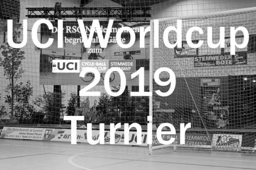 UCI Worldcup 2019 Stemwede